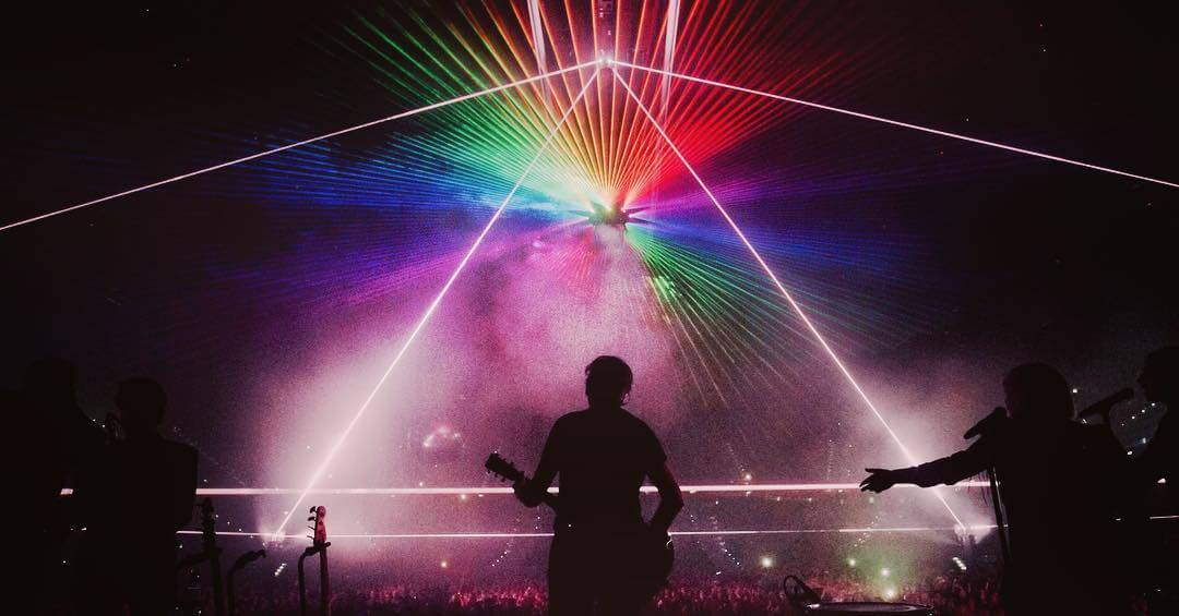 Roger Waters pink e floyd