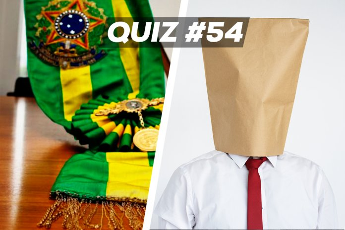 quiz vice presidente